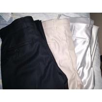 Pantalón De Vestir Caballero Talla 30