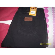 Pantalon(jeans) Wrangler Original, Clásico, Cowboy. Talla 36