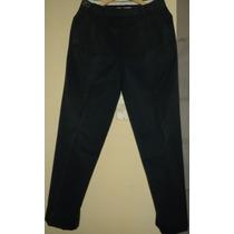 Pantalones De Vestir De Caballero En Excelente Estado