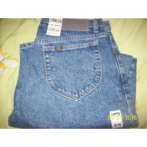 Pantalones(jeans) Lee Originales, P/hombre, 34x32