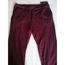 Mono Pantalon Felpa Caballero Bershka 100% Original