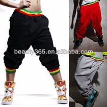 Monos Hiphop Bombachos Harem Holgado Danza Y Deporte