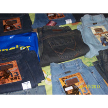 Pantalones Originales Wrangler, De Hombre, Tallas 28 Y 30