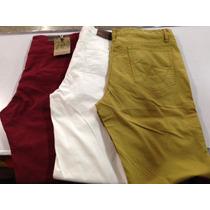 Pantalon Jeans De Caballero Wrangler