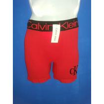 Boxer Calvin Klein Largos, L,xl,2xl,3xl,4xl42,5xl44,6xl:46