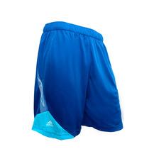 Short Adidas F50 Caballero (azul)