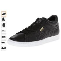 Zapatos Puma Hombres Stepper Classic Citi Series Sneaker