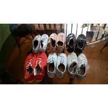 Zapatos Paez Con Trenzas Originales Oferta