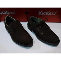 Zapatos Kickers Casual Caballero