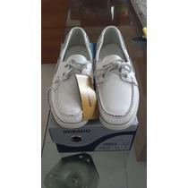 Zapatos Sebago Original