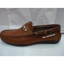 Zapatos Tommy Hilfiger De Vestir De Caballero Color Vino C