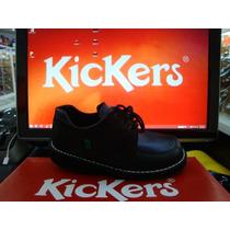 Kickers 5