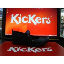 Kickers 4