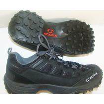 Zapatos Acadia Retro 100% Original Solo 9 Y 8.5us