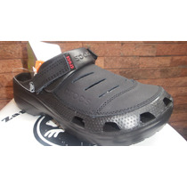 Crocs Yukon Originales De Cuero Men 40-41