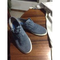 Zapatos Clarks Torbay Usados 2 Veces