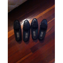 Zapato Mocasín Marca Black Hawk