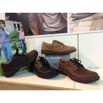 Zapatos Clarks Nature Originales