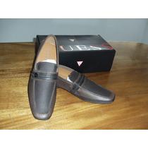 Zapatos Casuales Guess Talla 44 (12 M) Color Marrones