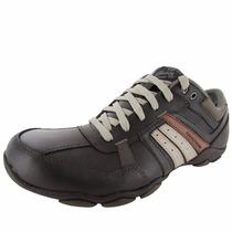 Zapatos Skechers Casuales De Caballero Talla 45 (11us)