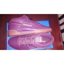 Zapatos Reebok Workout Vinotinto Original Nuevo 10,5