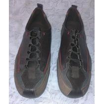 Zapatos Caballero Talla 44 * R . B
