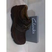 Zapatos Clarks Rico Air Originales