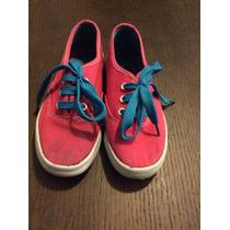 Zapatos Casuales Niñas Marca Polo Club Nro. 11