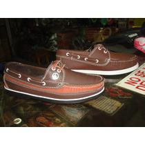 Zapatos Thom Sailor 100% Cuero Colombianos