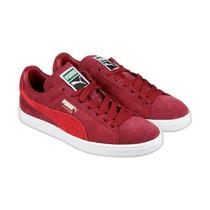 Zapatos Puma Suede Classic Talla 8 Usa