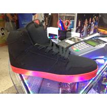 Zapatos Fallen.. Etnies Emerica Supra Vans Dcshoes Skate