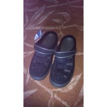 Zapatos Crocs Caballero