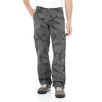 Pantalones Camuflados Marca Wrangler Para Caballeros