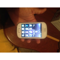 En Venta Telef. Mini Samsung Galaxisy Fame Lite Gt S6790l