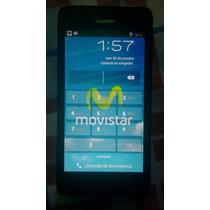 Huawei G510 Movistar (problemas Tactil)