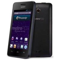 Telefono Huawei 3g Y301 Android 4.1 Bbm Whatsapp Gsm Libre