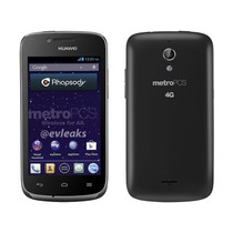 Telefono Huawei 4g Lte Movistar Liberado 2 Camaras Flash Bbm