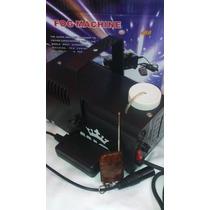 Maquina De Humo Fog Mac 400 M Eventos Tarimas Show Piano Bar