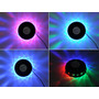 Mini Laser Led Rgb Audioritmica Discoteca Fiestas Decoración