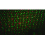 Mini Laser Ritmico Stage Lighting Efecto Lluvia Estallidos