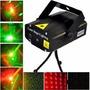 Laser Audioritmico Multipuntos Y Figura Djs Salones Discost
