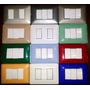 Tomacorriente Interruptor Timbre Bticino Matix Colores
