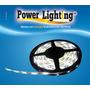 Combo Cinta 300 Led Luz Blanca 5050 + Transformador