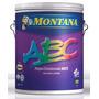 Pintura Clase C Montana Abc Galon 1/1 Blanco
