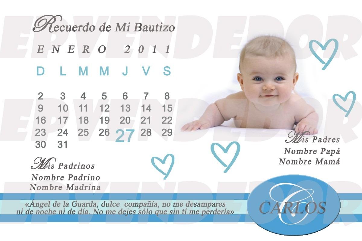 Imagen De Invitacion Bautizo - Invitaciones Epve - BsF 70,00 en ...