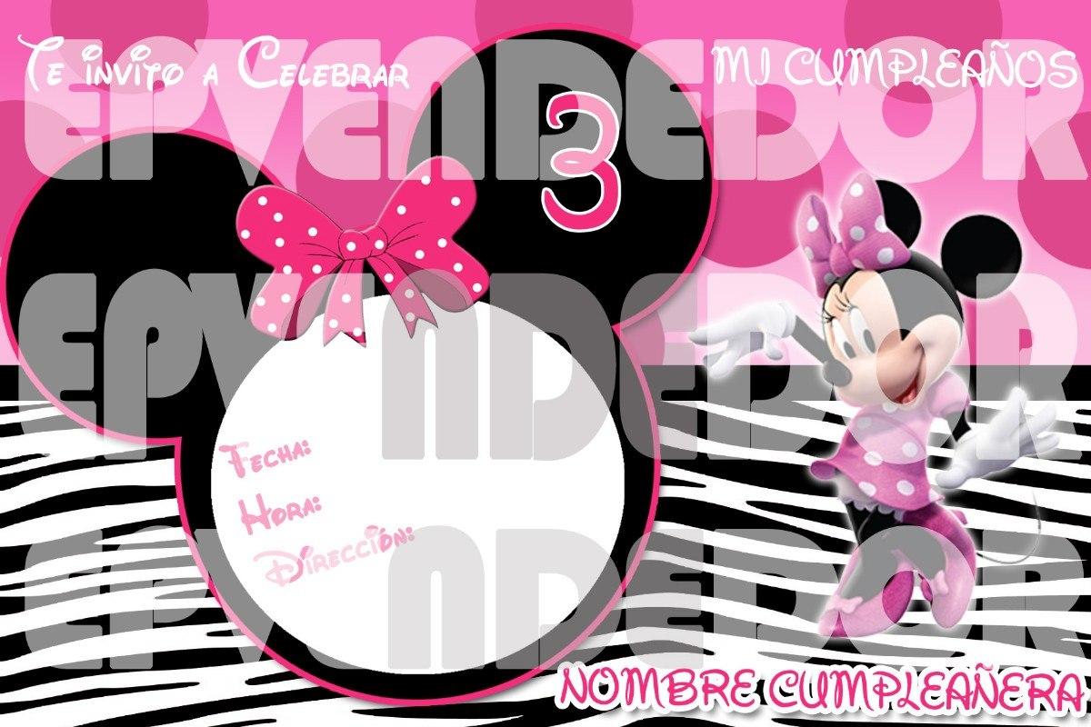 a9645947a Previous Pulseras de Invitación para Xv 15 Años.Minnie Mouse  Invitaciones  de cumpleaños para imprimir. Te gusta  4. 0 Leer más. 16 septiembre