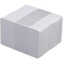 Tarjetas Pvc Para Impresoras De Carnet. Paquete=500 Unidades