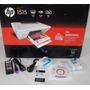 Impresora Multifuncional Hp Advantage 1515 Imprime-escanea-