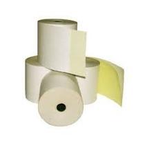 Rollo Papel Quimico 75 Mm C/ Copia