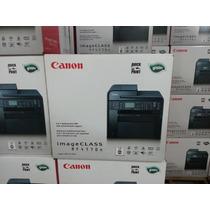Fotocopiadora, Impresora, Fax , Escáner Canon Mf-4770 (lote)